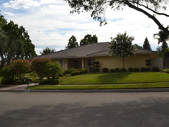 1671 N Palm Ave, Upland, CA 91784