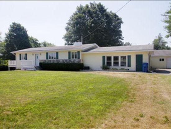 2401 Hickory Rd, Delton, MI 49046