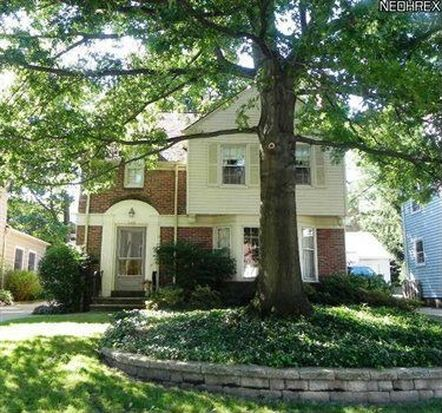 20655 Morewood Pkwy, Rocky River, OH 44116