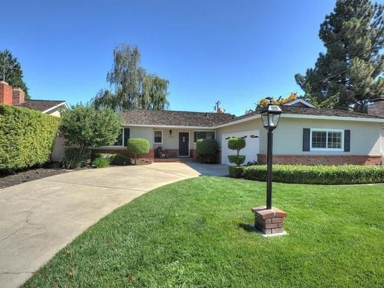 1413 Cronwell Dr, Campbell, CA 95008