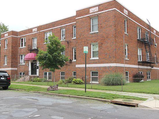 640 Buchanan St NW APT 204, Washington, DC 20011