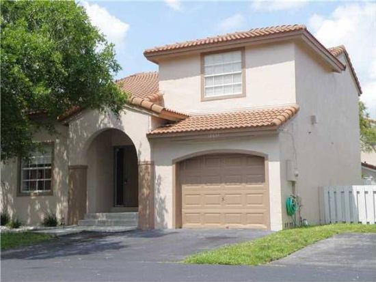 12634 NW 12th Ct, Sunrise, FL 33323
