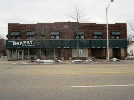 15042 Mack Ave, Grosse Pointe Park, MI 48230