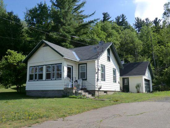 1160 Main St, Long Lake, NY 12847