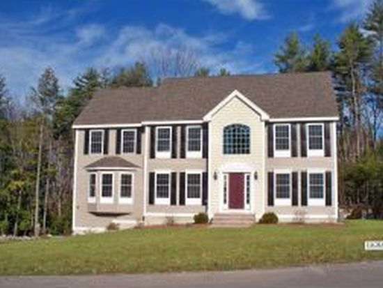 9 Wellesley Dr, Pelham, NH 03076