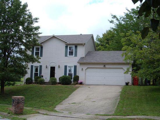 397 Marblerock Way, Lexington, KY 40503
