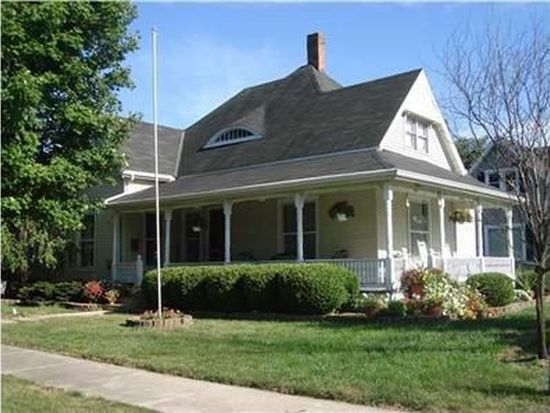 801 S Anderson St, Elwood, IN 46036
