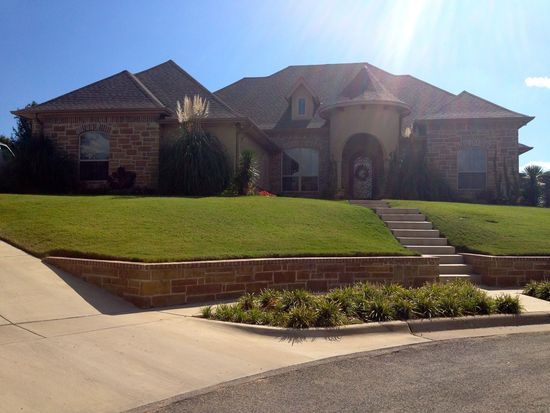 1902 Basswood Ct, Weatherford, TX 76087