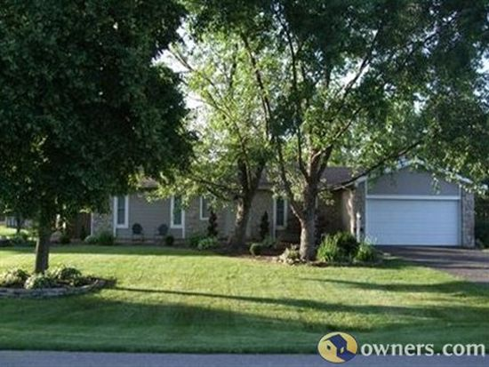 4884 Greengate Dr, Groveport, OH 43125