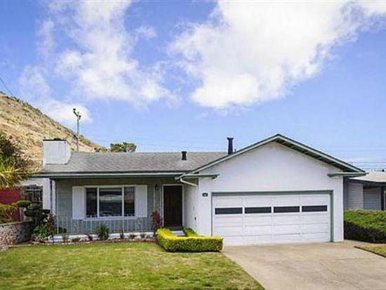 462 Holly Ave, South San Francisco, CA 94080
