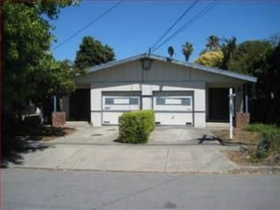 984 Haven Ave, Redwood City, CA 94063