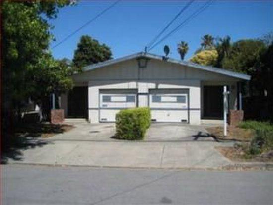 984 Haven Ave, Redwood City, CA 94063