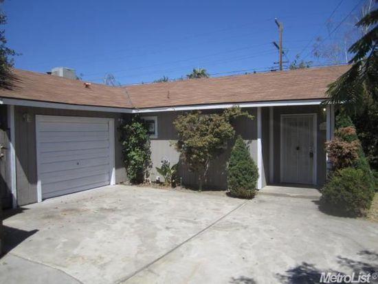 528 Sequoia Ave, Manteca, CA 95337