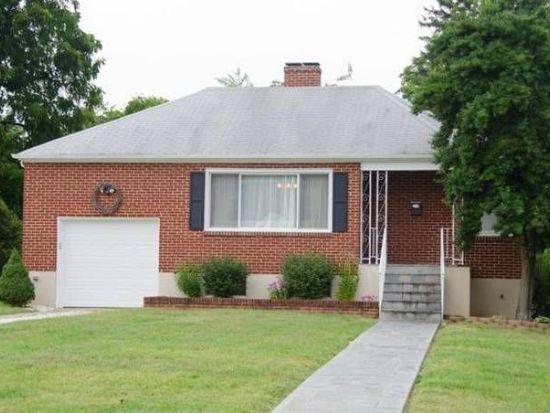 150 Wildhurst Ave NE, Roanoke, VA 24012