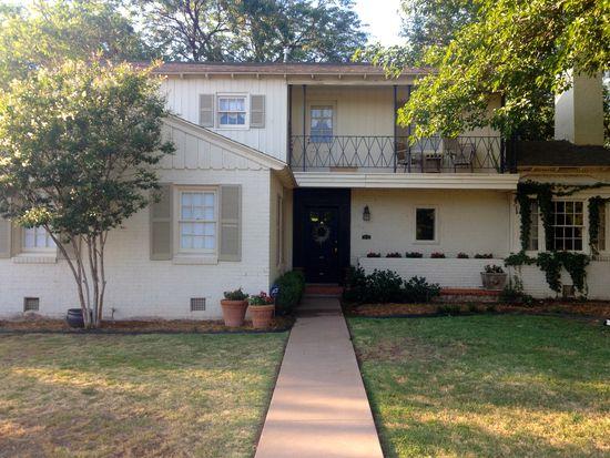 3022 21st St, Lubbock, TX 79410