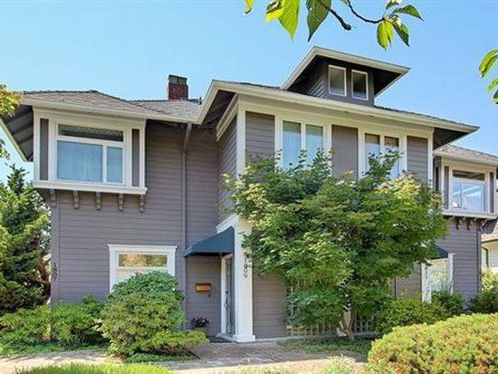 1807 4th Ave W, Seattle, WA 98119
