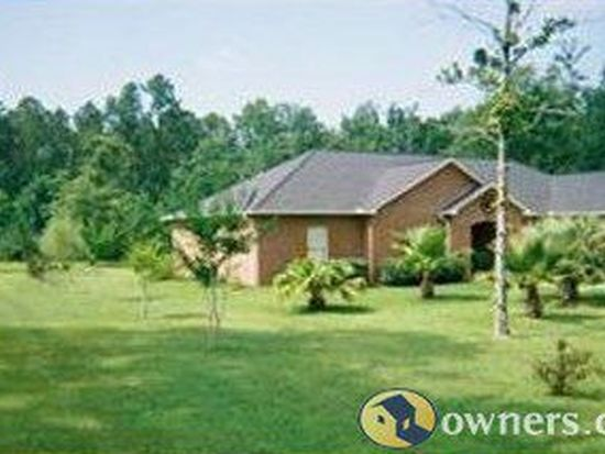 610 E Peachtree Ave, Foley, AL 36535
