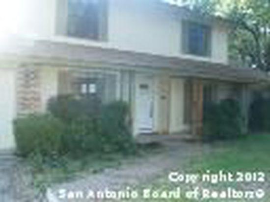 15103 Mule Tree St, San Antonio, TX 78232