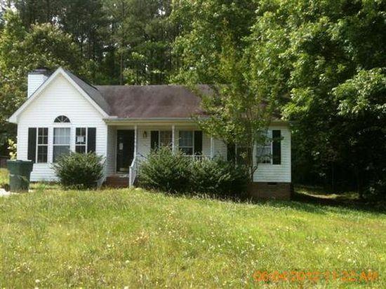 3406 Gibson Rd, Durham, NC 27703