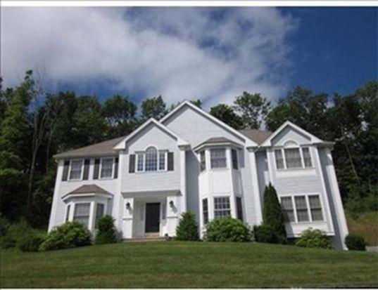 95 Leanne Dr, North Andover, MA 01845