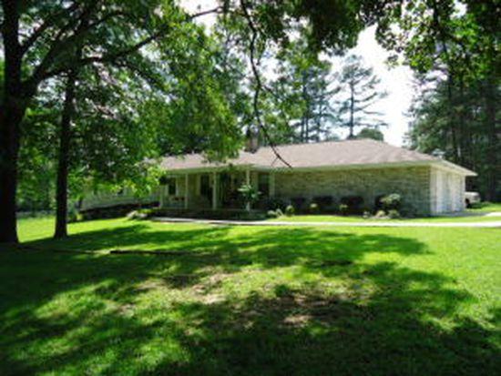 31 Cedar Ln, Hattiesburg, MS 39402