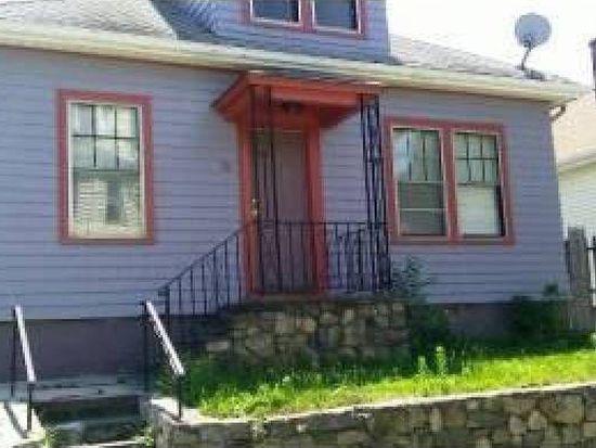 96 Pomona Ave, Providence, RI 02908