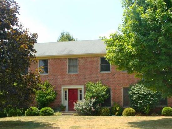 8648 Admirals Bay Dr, Indianapolis, IN 46236