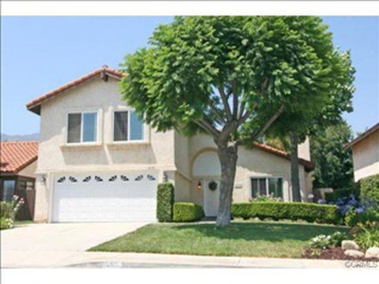 1455 Marigold St, Upland, CA 91784