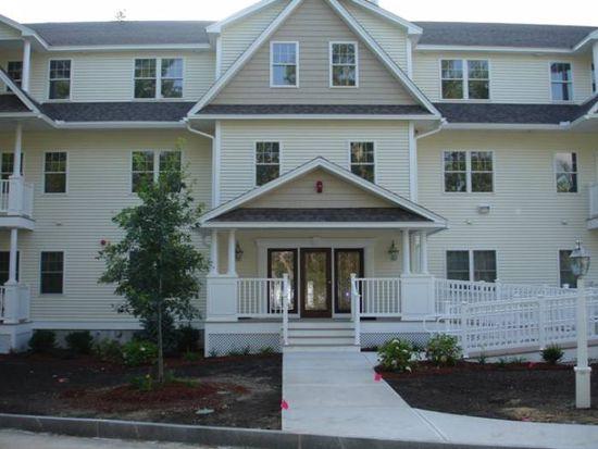 195 Salem St APT 2307, Wilmington, MA 01887