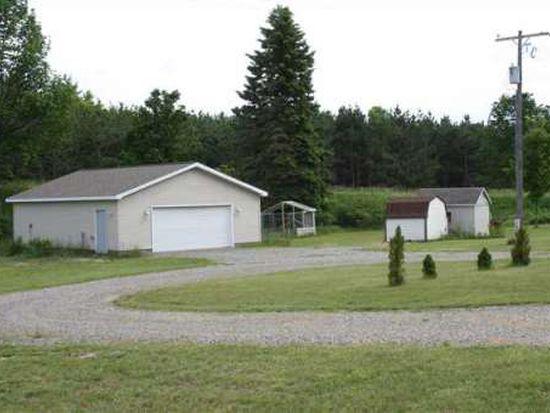 10025 Chippewa Hwy, Bear Lake, MI
