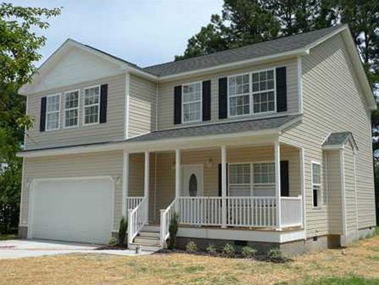 22 W Cummings Ave, Hampton, VA 23663