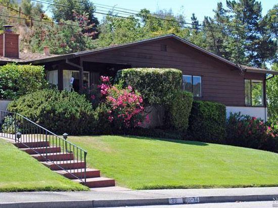 34 Elizabeth Way, San Rafael, CA 94901