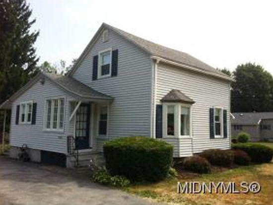126 Westmoreland St, Whitesboro, NY 13492