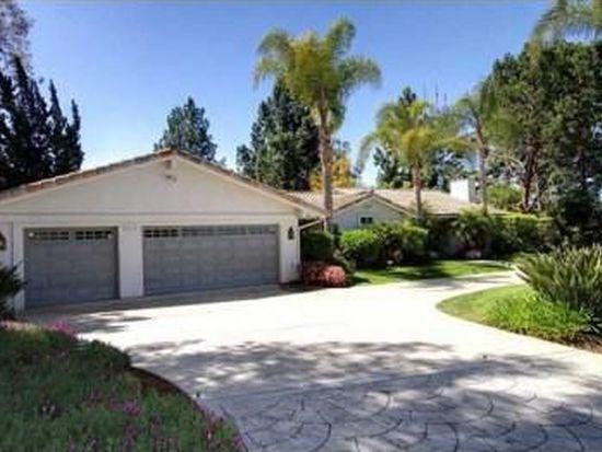 18365 Bernardo Trails Dr, San Diego, CA 92128