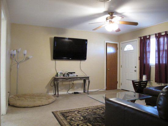4415 32nd St, Lubbock, TX 79410