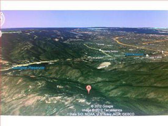 17120 Soda Springs Rd, Los Gatos, CA 95033