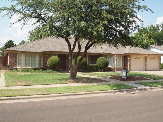5418 79th St, Lubbock, TX 79424