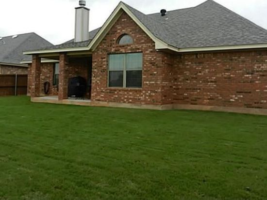 7933 Tuscany Dr, Abilene, TX 79606