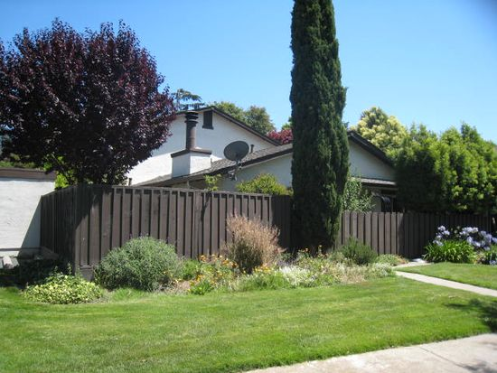 290 Lindero Ter, Fremont, CA 94536