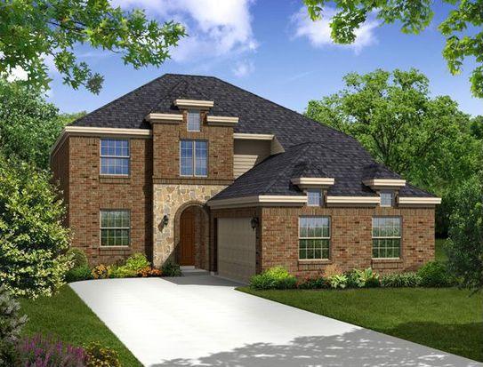 604 Knightsbridge Ln, Keller, TX 76248