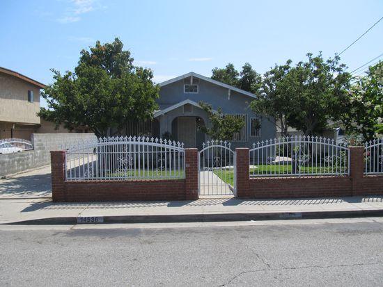 14536 Jeremie St, Baldwin Park, CA 91706
