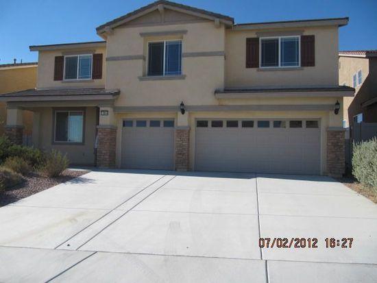 15844 Desert Candle Ln, Victorville, CA 92394