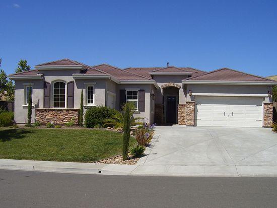 3945 Danbury Way, Fairfield, CA 94533