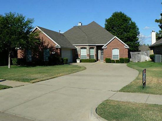 7201 Garden Green Dr, Arlington, TX 76001