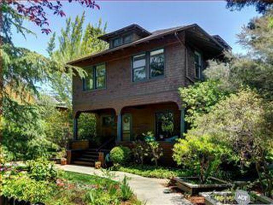 308 Lincoln Ave, Palo Alto, CA 94301