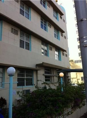 3030 Collins Ave APT 3H, Miami Beach, FL 33140