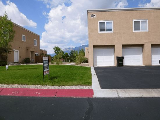 4701 Morris St NE APT 2602, Albuquerque, NM 87111