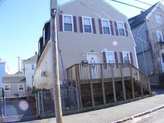 24 Salisbury St, New Bedford, MA 02744