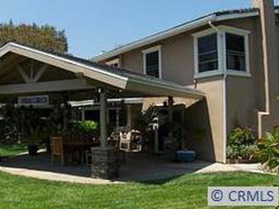 8219 Pinositas Rd, Whittier, CA 90605