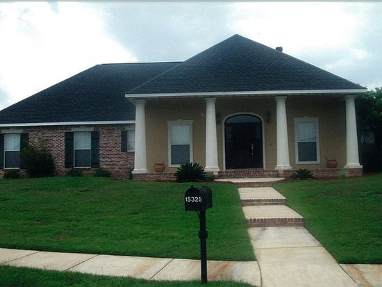 15325 Overlook Dr, Gulfport, MS 39503